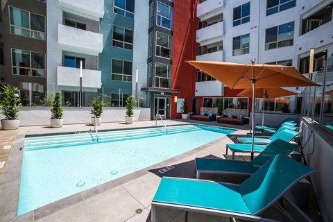 Photo Of 232 E 2nd St Los Angeles Ca 90012 Apartment For Rent