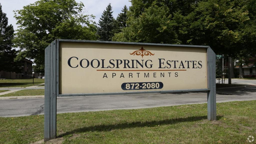 Coolspring Apartments Michigan City