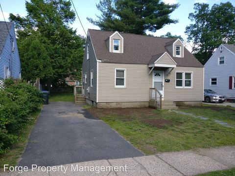 Photo of 295 Rosewell St, Springfield, MA 01109