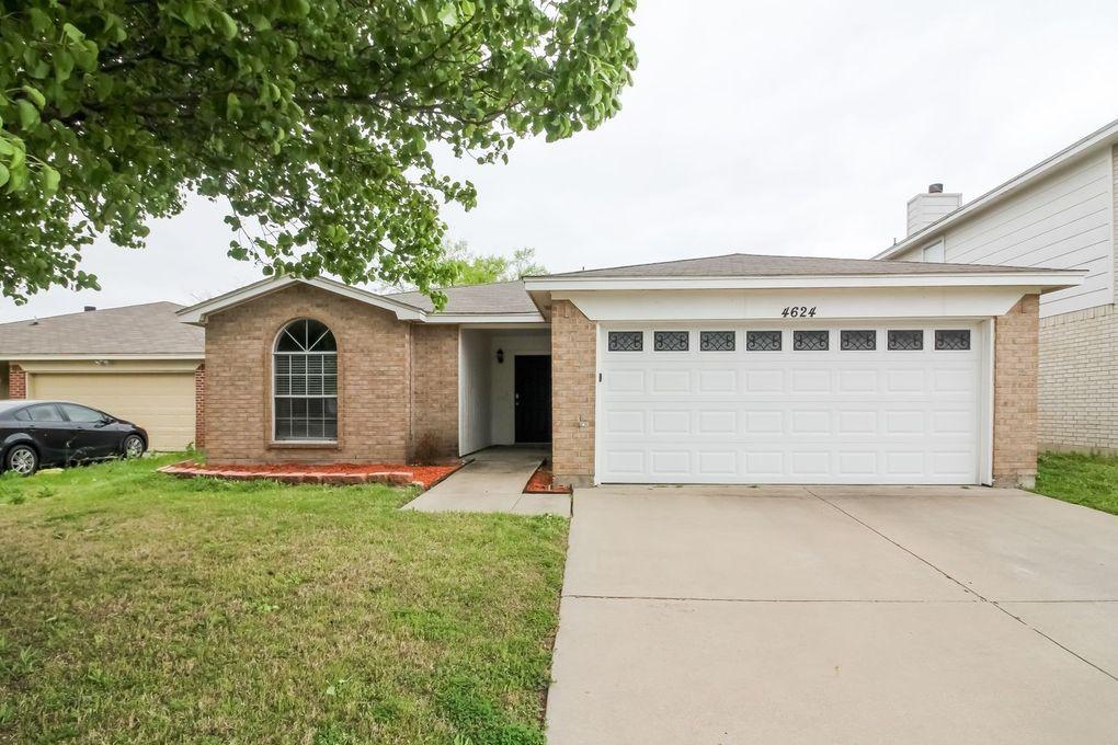 4624 Brimstone Dr, Fort Worth, TX 76244