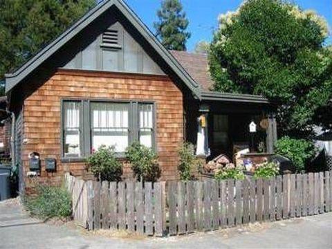Photo of 1832 Fifth Ave Unit A, San Rafael, CA 94901