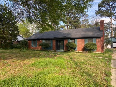 Photo of 111 Truett Dr, Montgomery, AL 36105