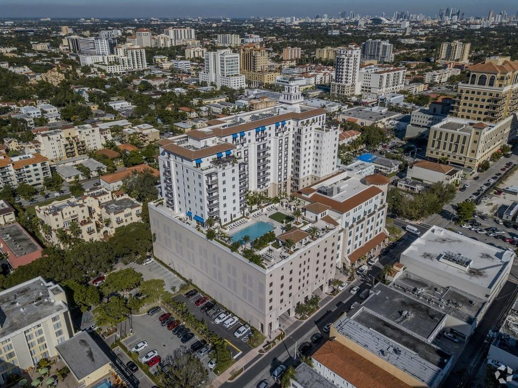 Coral Gables Apartments For Rent Near University Of Miami