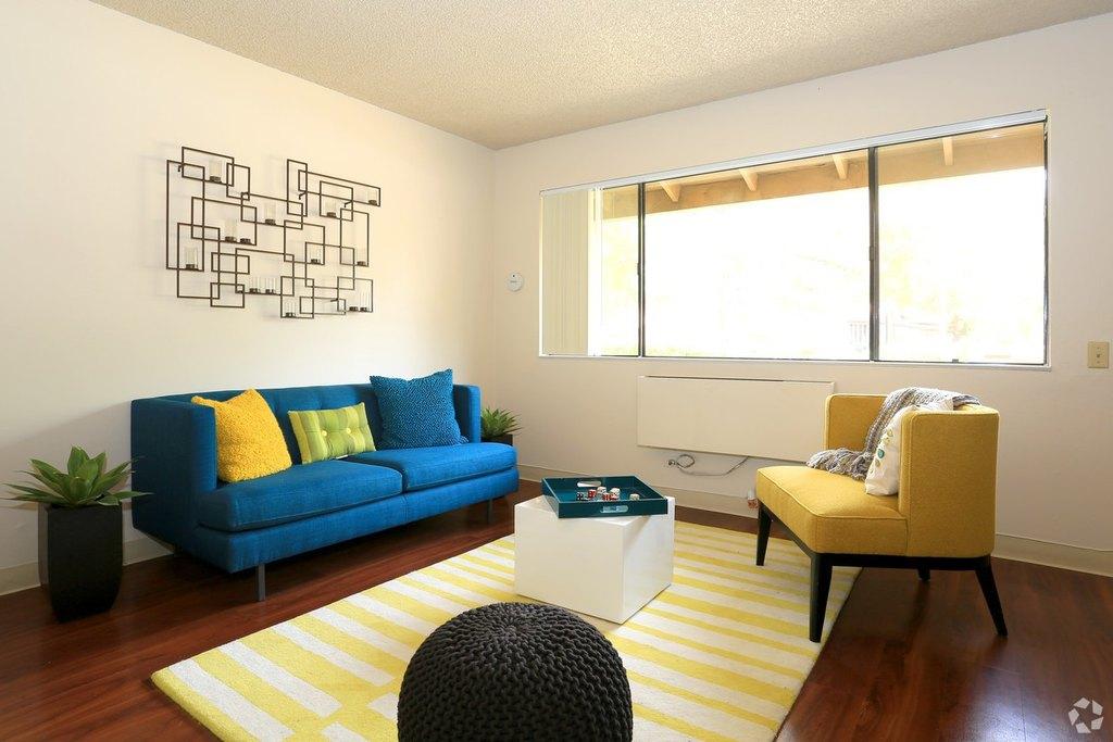 Pinecrest Apartments