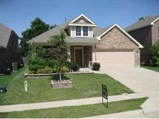 3817 Denridge Ln, Roanoke, TX 76262