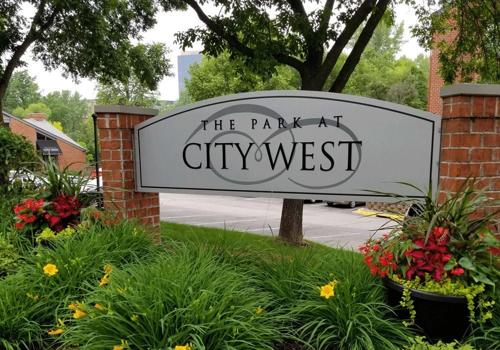 The Park at City West Apartments