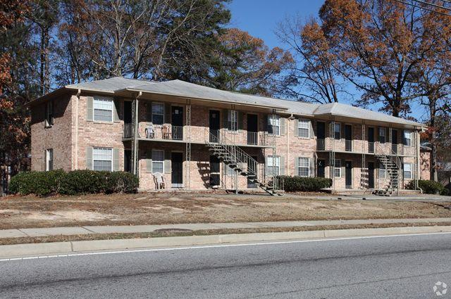 Ridge Crossing Apartments Jonesboro Ar
