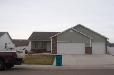 6837 Loudon St, Wellington, CO 80549