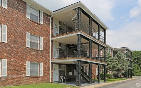Photo of 202 Flirtation Walk, Louisville, KY 40219
