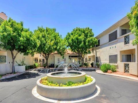 Village at sonoran canyon condominiums phoenix az apartments for 3501 e camelback rd phoenix az 85018 publicscrutiny Choice Image