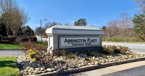 Photo of 1521 Bridford Pkwy, Greensboro, NC 27407