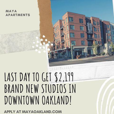 Photo of 4045 Broadway, Oakland, CA 94611