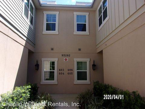 Photo of 95282 Summerwoods Cir Unit 606, Fernandina Beach, FL 32034