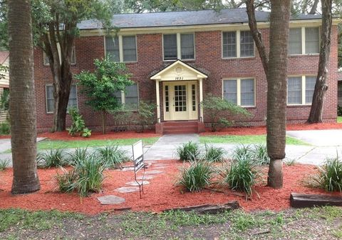 Photo of 1631 Flagler Ave Apt 4, Jacksonville, FL 32207