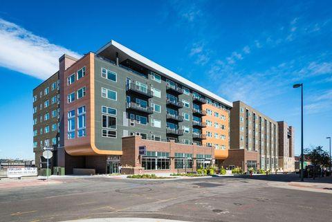 Photo of 2401 Blake St, Denver, CO 80205