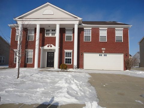 Photo of 10690 Manor Dr, Brownsburg, IN 46112