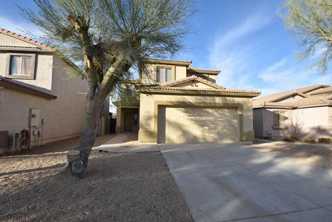 Photo of 1230 E Press Pl, San Tan Valley, AZ 85140