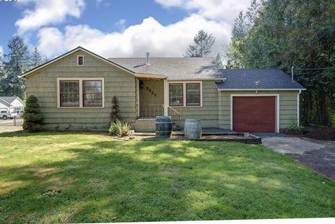 Photo of 3622 Se Pinehurst Ave, Milwaukie, OR 97267