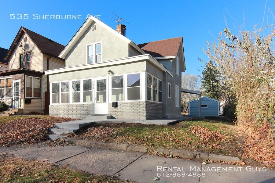 535 Sherburne Ave Saint Paul Mn 55103 Realtor Com
