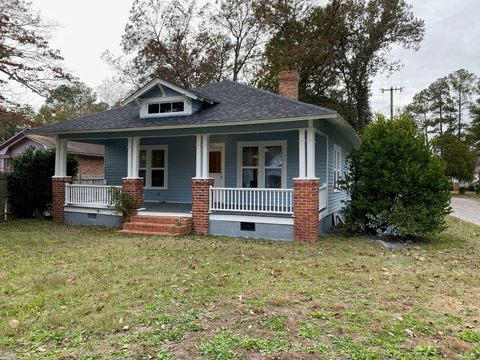 Photo of 410 W Broad St, Darlington, SC 29532