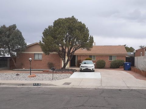 Photo of 6313 Christy Ave Ne Unit A, Albuquerque, NM 87109