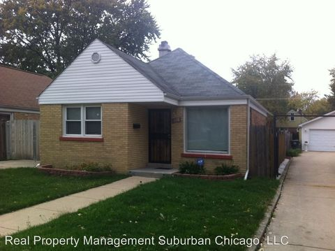 438 52nd Ave, Bellwood, IL 60104