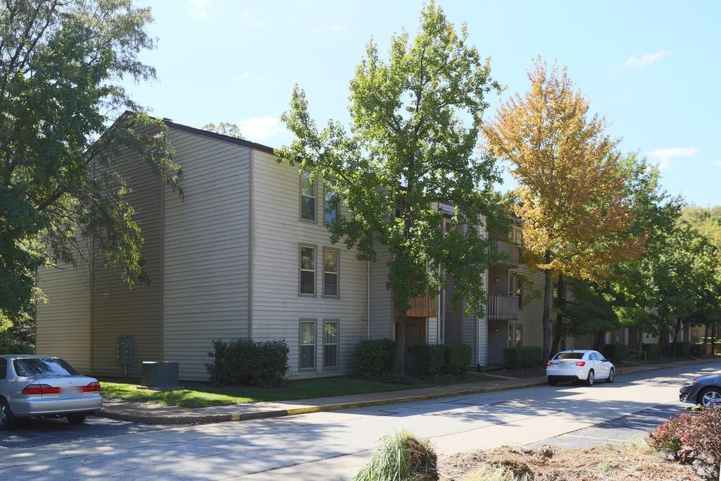 Oak Forest Apartments