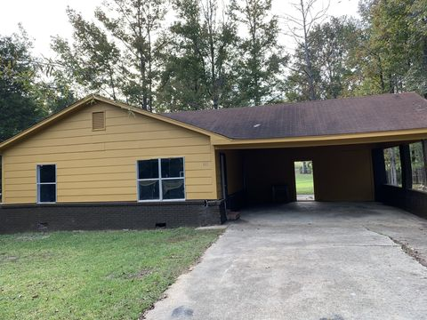 Photo of 119 County Road 1465, Mooreville, MS 38857