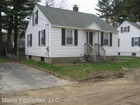 Photo of 215 Temple Ave, Old Orchard Beach, ME 04064