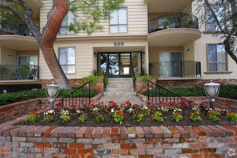 Photo of 500 S Los Robles Ave, Pasadena, CA 91101