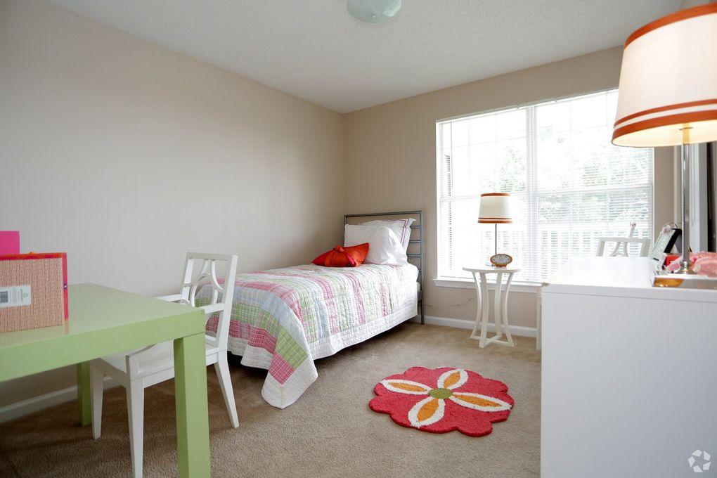 Ashley Cascade Apartment Homes