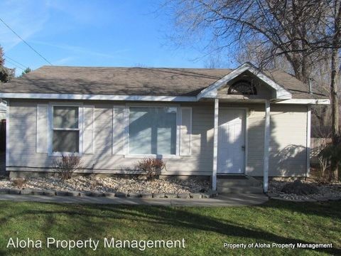 1718 S Curtis Rd, Boise, ID 83705