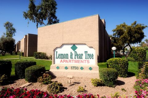 Photo of 1750 S Alma School Rd, Mesa, AZ 85210
