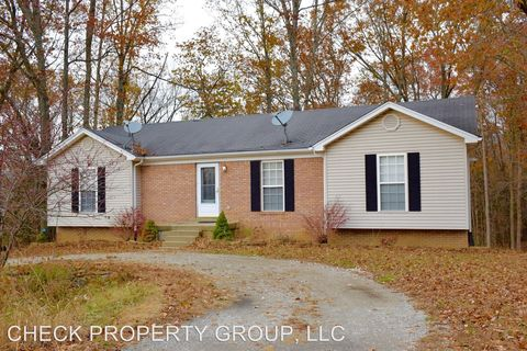 90 Doe Run Ct, Taylorsville, KY 40071