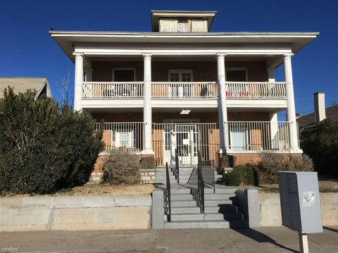 Photo of 2309 Montana Ave, El Paso, TX 79903