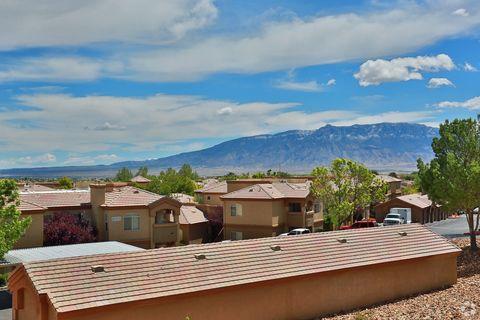 Photo of 201 Pinnacle Dr Se, Rio Rancho, NM 87124