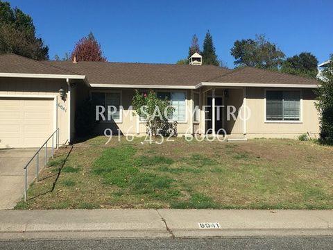 6041 Timberleaf Way, Orangevale, CA 95662