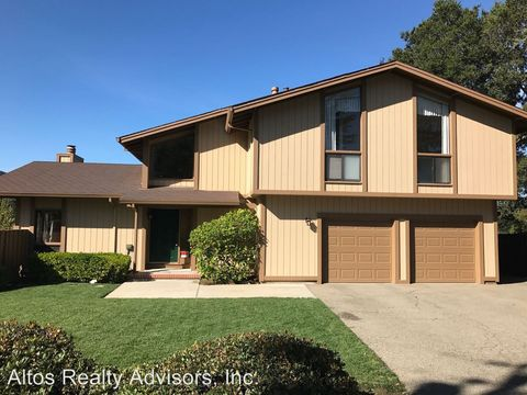 1604 Shirley Ave, Los Altos, CA 94024