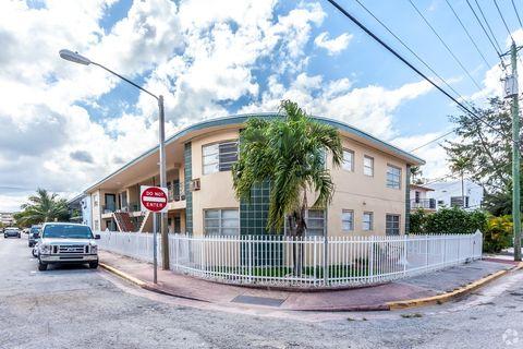 Photo of 401 79th St, Miami Beach, FL 33141