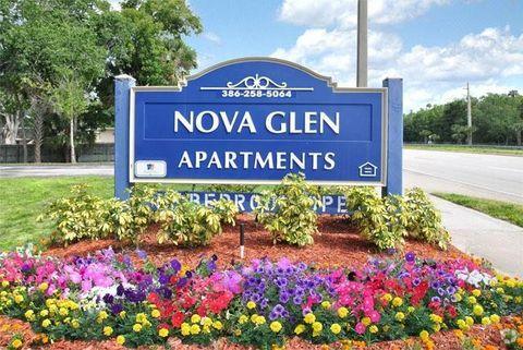 1000 S Nova Rd, Daytona Beach, FL 32114