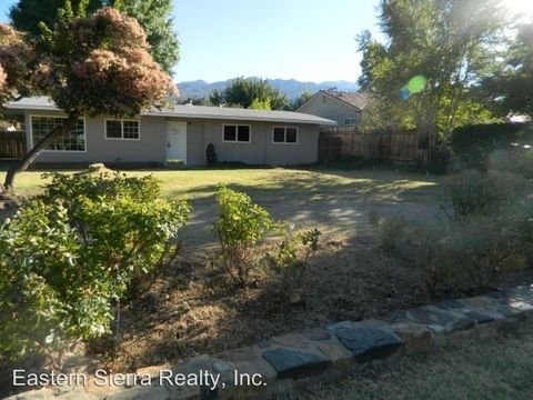 2652 Highland Dr, Bishop, CA 93514