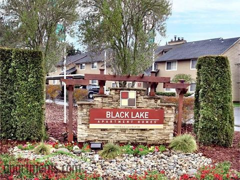 Photo of 1900 Black Lake Blvd Sw, Olympia, WA 98512