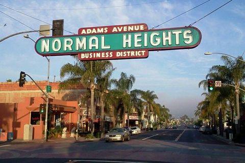 Photo of 4672 32nd St Unit C, San Diego, CA 92116