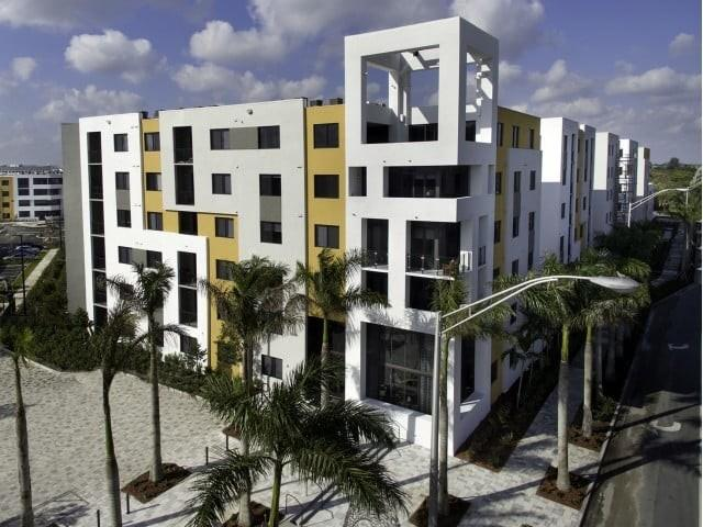 Apartments Near Fiu Bbc