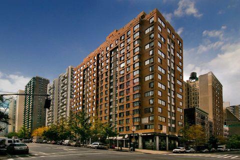 730 Columbus Ave, New York, NY 10025