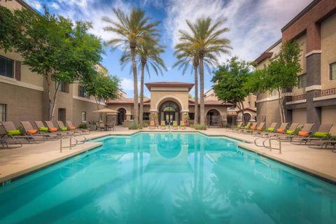 15600 N Frank Lloyd Wright Blvd, Scottsdale, AZ 85260