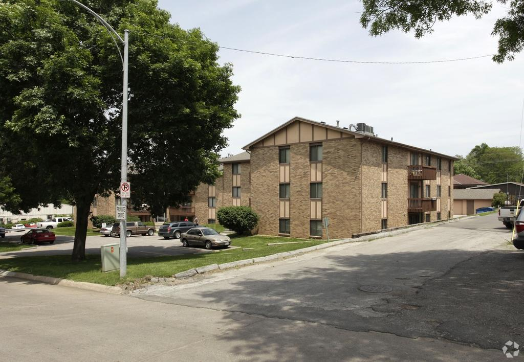 Luxury Apartments Pg County