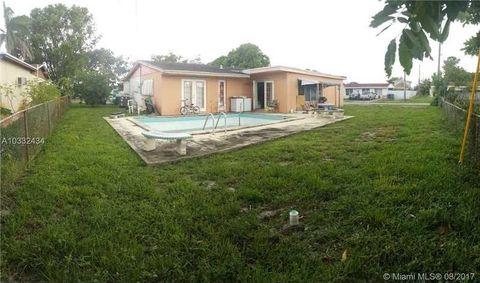 1340 Nw 195th St, Miami Gardens, FL 33169