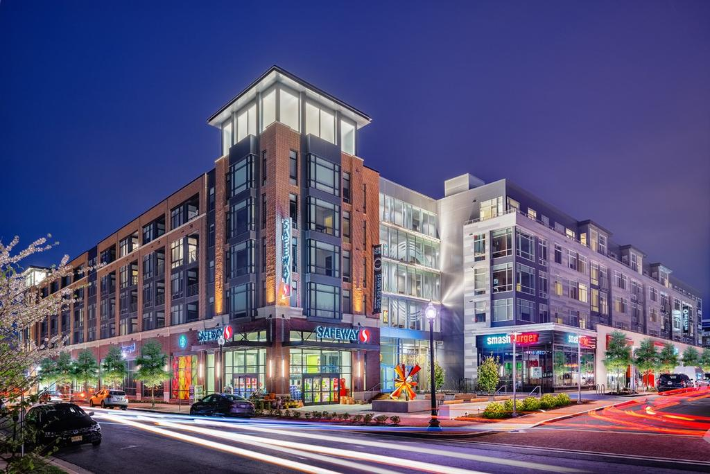 Lofts In Silver Spring Md