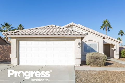 Photo of 16220 W Sherman St, Goodyear, AZ 85338